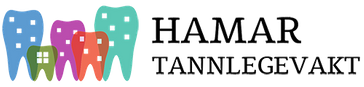 Logo Hamar Tannlegevakt AS